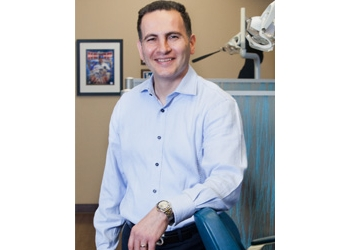Downey orthodontist Dr. Vahid Babaeian, DDS