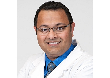 Houston pain management doctor Dr. Vaibhave Y. Parikh, MD