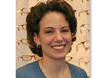 Philadelphia eye doctor Dr. Valerie Biscardi, OD