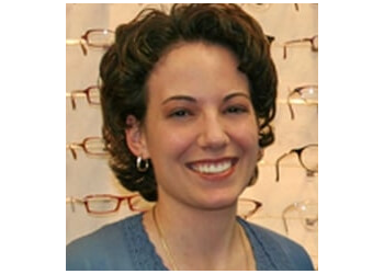 Philadelphia eye doctor Dr. Valerie Biscardi, OD
