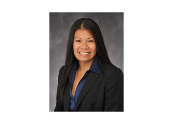 Peoria primary care physician Dr. Valerie Bustos, DO