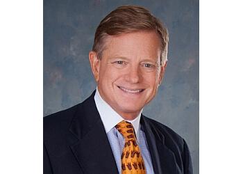 Tulsa orthodontist Dr. Van L. Nowlin, DDS