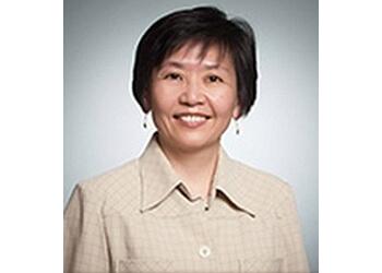 Rockford pediatric optometrist Dr. Vasana Lerdvoratavee, OD