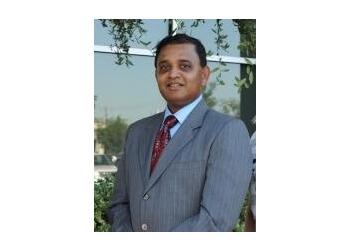 Fresno gynecologist Dr. Vasanth M. Vishwanath, MD