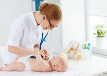 Newark pediatrician Dr. Veena Dhar, MD