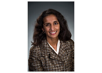 Gilbert ent doctor Veena V. Vats, MD, FACS