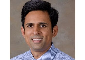 St Petersburg endocrinologist Dr. Venkata Budharaju, MD