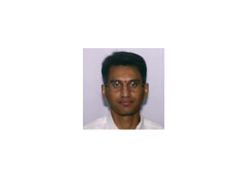 Huntsville psychiatrist Venkata Devabhaktuni, MD
