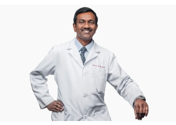 Austin plastic surgeon Venkata Erella, MD