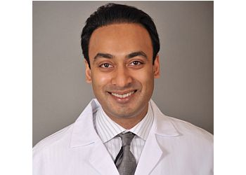 Bridgeport cardiologist Dr. Venu Channamsetty, MD
