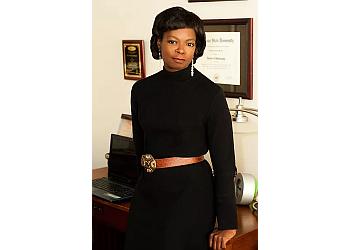 Oakland psychologist Dr. Vernita Marsh, Ph.D