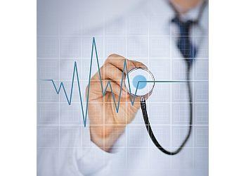 Huntsville cardiologist Dr. Vernon R Hunter, MD
