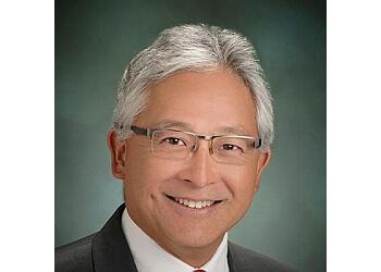 Salt Lake City gynecologist Dr. Vernon Yamashiro, MD