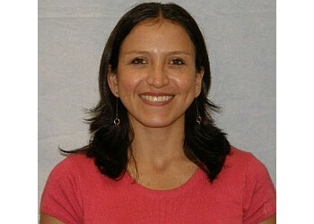 Port St Lucie pediatrician Dr. Veronica Espinoza, MD