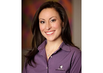 Grand Rapids kids dentist Dr. Veronica Hamilton, DDS