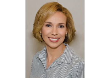 Boise City cosmetic dentist Dr. Veronica Montgomery, DDS