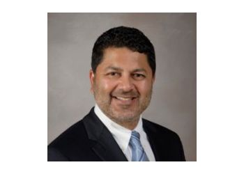 Richmond orthopedic Dr. Vic Goradia, MD