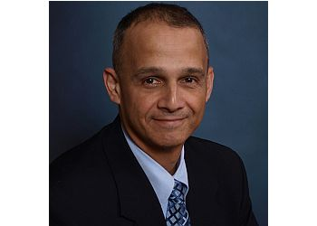 Fort Lauderdale cardiologist Dr. Vicente E. Font, MD, FACP, FCCP, FACC, FASE