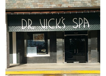 Baton Rouge med spa Dr Vick's La Medical Spa
