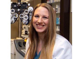Miami pediatric optometrist Dr. Vicky S. Fischer, OD