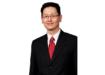 Reno gastroenterologist VICTOR K. CHEN, MD