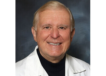 Irvine ent doctor Victor Strelzow, MD, FACS