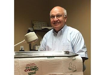Roseville podiatrist Dr. Victor Sucheski, DPM