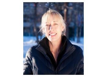 Dr. Victoria Blower, OD Anchorage Eye Doctors