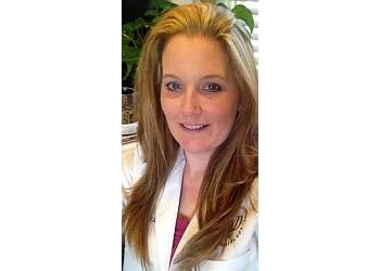 Arlington dermatologist Victoria W. Serralta, MD