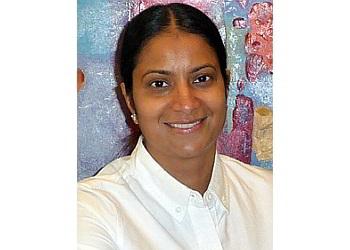 San Jose cosmetic dentist Dr. Vidya Bobba, DMD