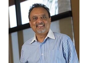 San Bernardino dentist Dr. Vijay Patel, BDS