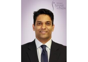 Cary pain management doctor Dr. Vijaysinha Mandhare, MD