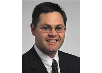 Cleveland orthopedic Dr. Viktor Krebs, MD