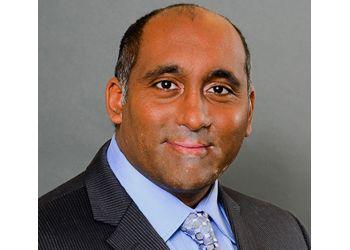 Jacksonville podiatrist Dr. Vimal A. Reddy, DPM