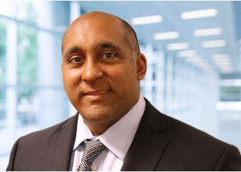 Jacksonville podiatrist Dr. Vimal A. Reddy, DPM - FIRST COAST FOOT & ANKLE CLINIC