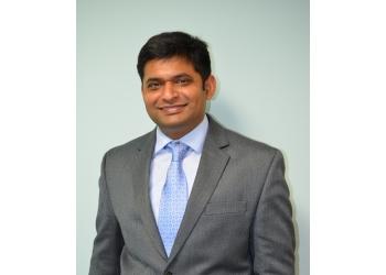 Worcester dentist Dr. Vinay Battula, DMD