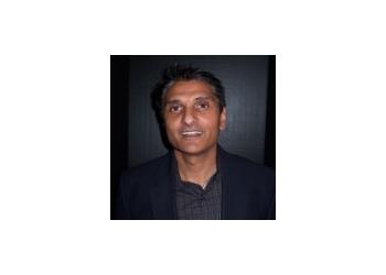 El Paso gastroenterologist Vinay M. Patel, MD