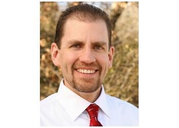 Denton chiropractor Dr. Vince Baugher, DC
