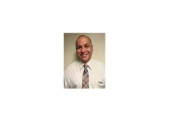 Rochester eye doctor Dr. Vincent B. Graniero, OD