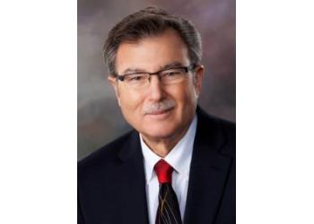 Rockford pediatric optometrist Dr. Vincent Facchiano, OD, FAAO