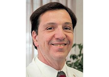St Louis podiatrist Dr. Vincent L. Travisano, DPM, FACFAS