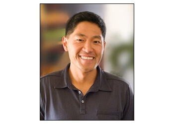 Berkeley dentist Dr. Vincent Lim, DDS