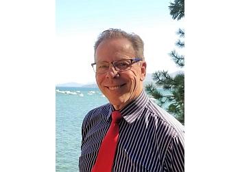 Reno orthodontist Dr. Vincent P. D'Ascoli, DDS
