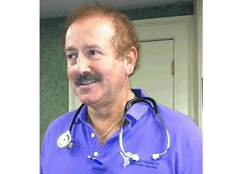 Syracuse chiropractor Dr. Vincent V. Sportelli, DC