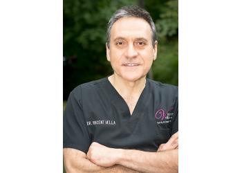 Rochester dentist Dr. Vincent Vella, DDS