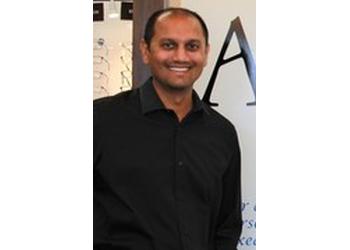 Elk Grove pediatric optometrist Dr. Viraj J. Shah, OD