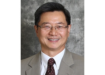 Newark orthopedic Dr. Virak Tan, MD