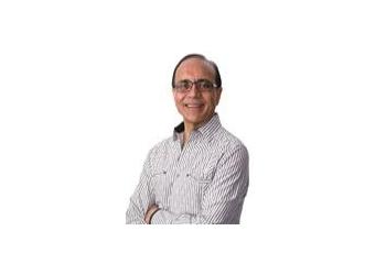 North Las Vegas gastroenterologist Vishvinder Sharma, MD