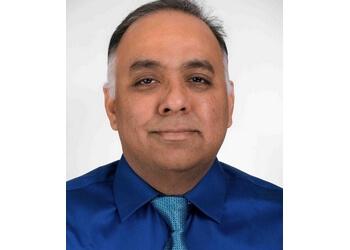 Toledo psychiatrist Dr. Vishwas J. Mashalkar, MD