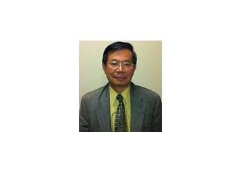 Moreno Valley psychiatrist Dr. Visit Chatsuthiphan, MD
